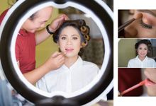 Julius And Jane by Hair and Make Up By Jessa Milan