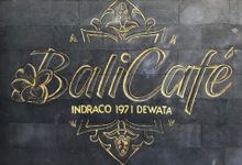 Grand Opening Bali Cafe by Table d'Or