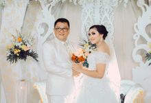 Pernikahan Ayu by Geeta Wedding Entertainment