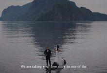 El Nido, Palawan Package by Bride Idea
