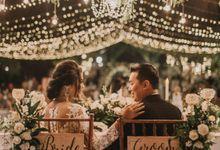 Wedding Of Wanda & Nonik by Dona Wedding Decoration & Planner