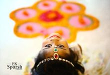 Wedding Shoot by Ek Sparsh Films