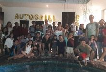 AutoGrill Family Gathering by DenZa Entertainment