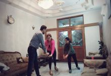Wedding / Sangeet Choreography by Grooves & Moves With Sonam Khurana