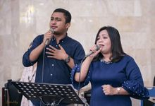 Wedding Event by Manna Organizer