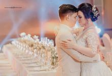 Jay & Crystal Wedding by Bride Idea