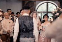 Jom & Amanda Wedding by Bride Idea