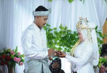 Prewedding, Akad Nikah Serta Wedding by ATN Photography