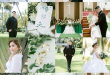 Jai & Eve Davao Wedding by Lucky Moments