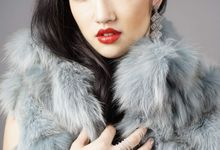 Fashion Photoshoot by Aoi's Makeup Artistry