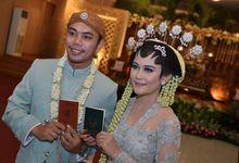 Wedding 17 Sep 2017 by Elnama Wedding Organizer