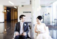 2010 : Daniel & Venina, Reception by Andie Oyong Project