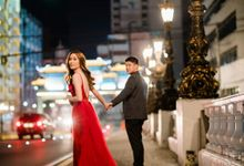 Manila Engagement Shoot by Bride Idea