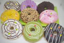 Donat Produksi Salzi Bakeri by Salzi Bakery