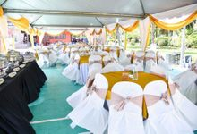 Malay Catering Package by Wedptp Sdn Bhd