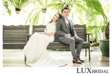 Alexander & Michualla by Lux Bridal Sdn Bhd