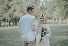 Prewedding Merina & Danang by Royal Artwork Fotografi