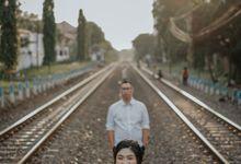 Prewedding Jeff & Erica by Royal Artwork Fotografi