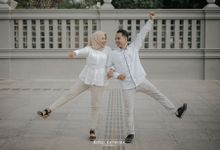Prewedding Arum & Arief by Royal Artwork Fotografi