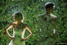 Wedding - Alex & Phebe by Yansen Setiawan Photography
