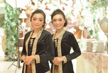 Wedding Kelik dan Indri by Chidory