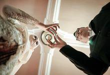 Wedding Angga dan Nungki by Chidory