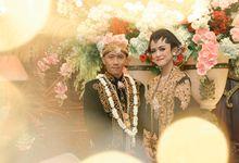 Wedding Kelik dan Indri by Chidory