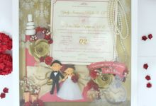 Invitation Frame by de hijau hejo