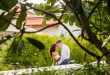 Wedding Day of Massy and Dominic at Mamanda and The Sultan Hotel Singapore Mamanda Hotel by oolphoto