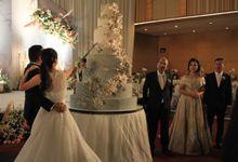 MC Wedding Ciputra Hotel Jakarta - Anthony Stevven by Anthony Stevven
