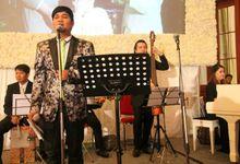 Birawa - Fina & Robert Wedding Reception by Jova Musique