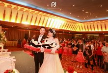 Pieter & Stephanie by PJ Photography