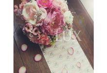 PINK CLARENCE by LUX floral design
