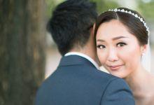 Wedding of Martin & Yohannie @All Sedayu by Sola Fide Organizer