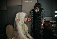 Wedding Icha & Hadi by Focusinstudio