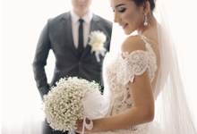 Wedding Journalism of Mr.Wey and. Mrs.Carla by FD Photography
