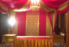 Wedding Organizer & Package Maya & Fahri by FD Wedding Organizer