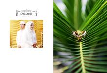 Wedding Organizer Dhea & Yogi (wedding ceremony) by FD Wedding Organizer