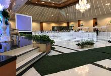 Wedding Organizer & Package Dini & Aldi by FD Wedding Organizer