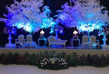 Paket Pernikahan MUI Tanggerang Lian & Rian by FD Wedding Organizer