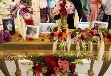 Wedding Of Intan & Abi by FD Wedding Organizer