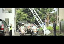 Wedding Clip Nisa & Agi by Summer Videography