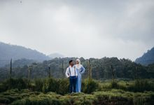 Dian & Fio Prewedding by thousand dreams picture
