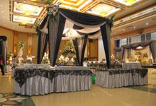 #1 Week December 2014 by PUSPITA SAWARGI (wedding and catering service)