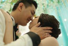 THE WEDDING OF DERWIN & JURIE / 27.09.14 / GEDUNG KOMPAS GRAMEDIA by AS2 Wedding Organizer