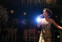 Sierra Soetedjo - Jazz Singer by Positive Plus Artist Management