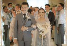 Wedding Of Arvin & Aulia by Ohana Enterprise