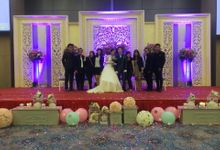 The Wedding Andri & Risna by Star Management
