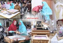 Aini & Aziz wedding by FDY Photography