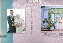 WEDDING OKA & BRAYAN by FDY Photography